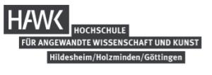 Hochschule für angewandte Wissenschaften und Kunst<br/>Holzminden