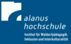 Alanus Hochschule<br/>Institut für Waldorfpädagogik<br/>Mannheim