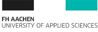 Fachhochschule Aachen<br/>FB Elektro- und Informationstechnik